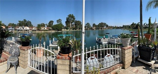 1537 Chalgrove, Corona, CA 92882 - MLS#: PW20226813