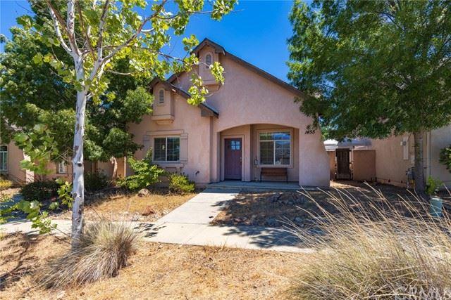 1455 Yosemite Drive, Chico, CA 95928 - MLS#: SN21131813