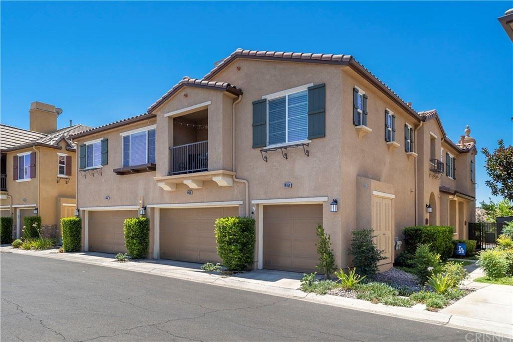 19460 Laroda Lane, Santa Clarita, CA 91350 - MLS#: SR21175813