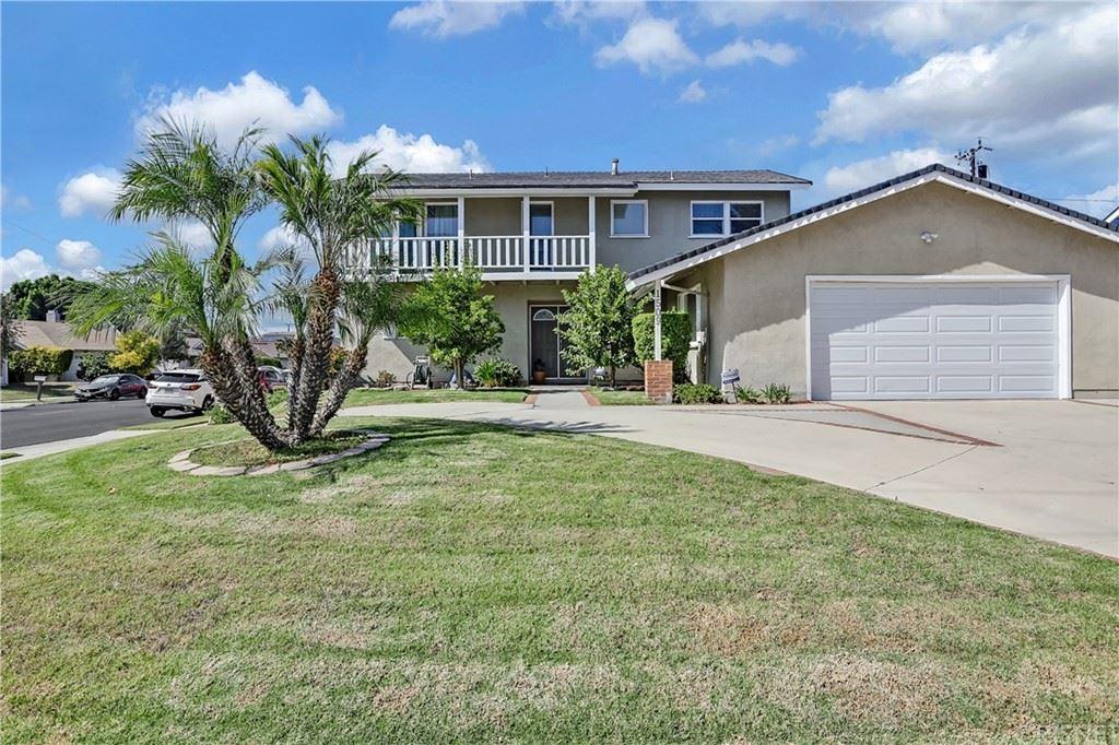 1509 Sycamore Drive, Simi Valley, CA 93065 - MLS#: SR21225813
