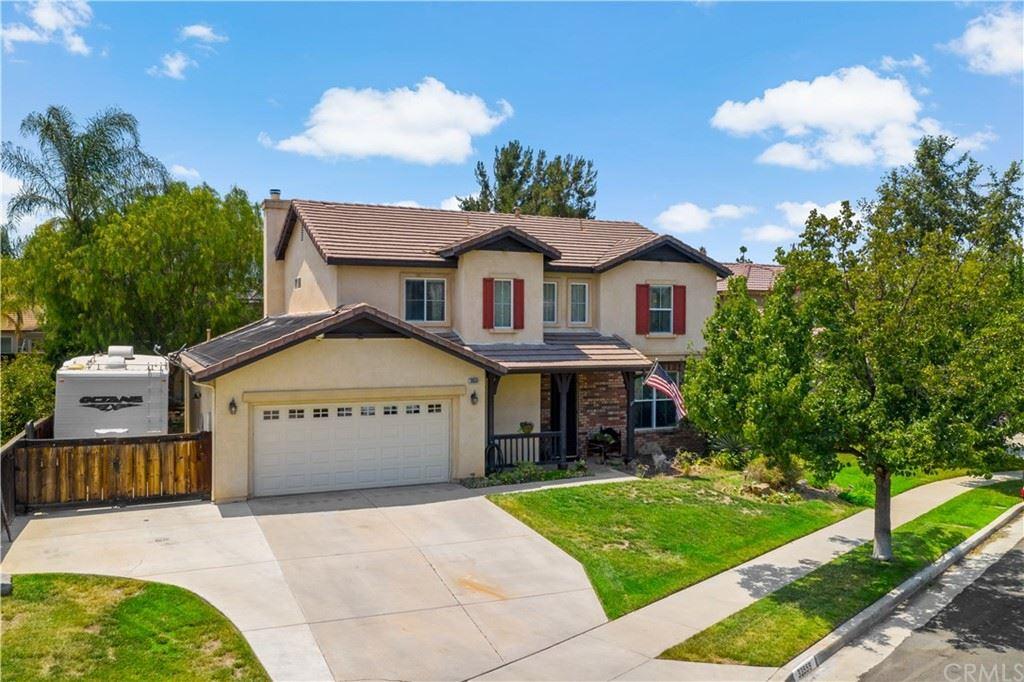 33559 Poppy Lane, Murrieta, CA 92563 - MLS#: SW21127813