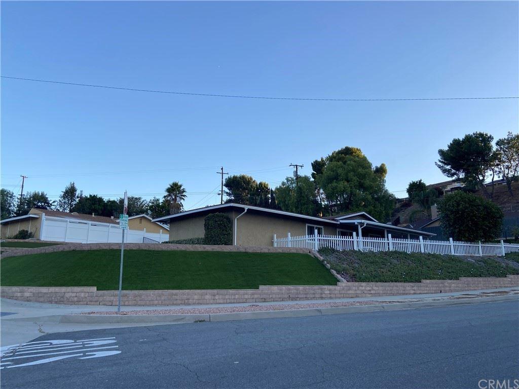 1966 Fern Hollow Drive, Diamond Bar, CA 91765 - MLS#: TR21229813
