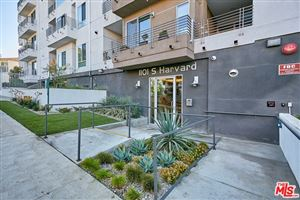 Photo of 1101 S Harvard Boulevard #507, Los Angeles, CA 90006 (MLS # 19522814)