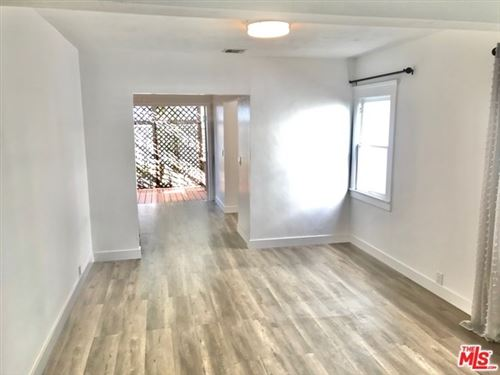 Tiny photo for 1209 N GENESEE Avenue, West Hollywood, CA 90046 (MLS # 19533814)
