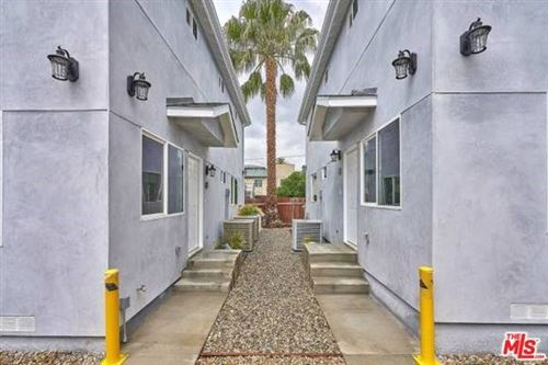 Photo of 1325 W 37TH Drive, Los Angeles, CA 90007 (MLS # 20556814)