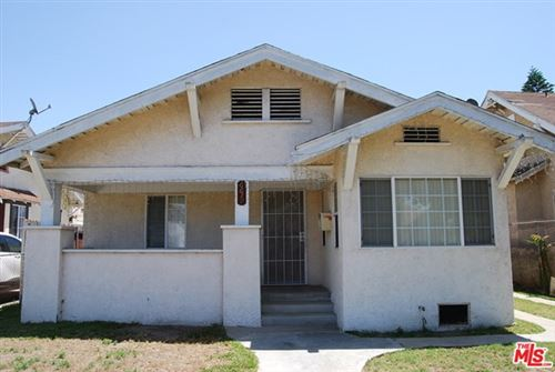 Photo of 6612 BONSALLO Avenue, Los Angeles, CA 90044 (MLS # 20581814)