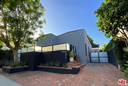 Photo of 9001 NORMA Place, West Hollywood, CA 90069 (MLS # 20615814)