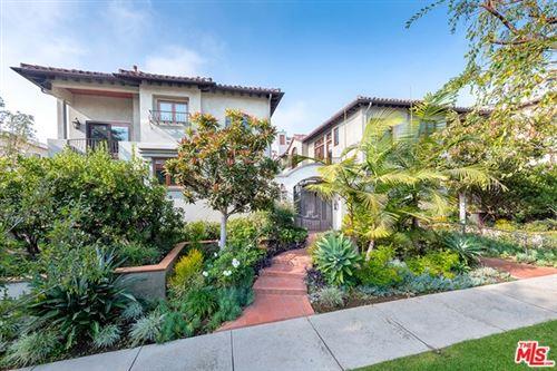 Photo of 838 16Th Street #1, Santa Monica, CA 90403 (MLS # 20639814)