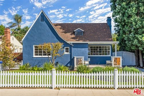 Photo of 4214 Bakman Avenue, Studio City, CA 91602 (MLS # 20650814)