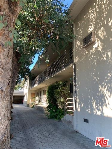 Photo of 1315 N POINSETTIA Place #8, Los Angeles, CA 90046 (MLS # 21692814)