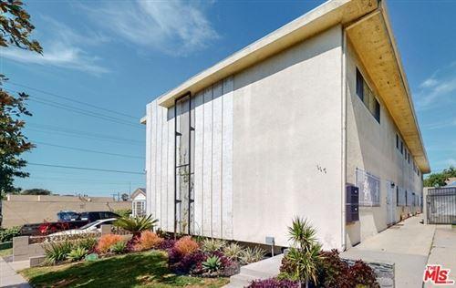 Photo of 117 E Fairview Boulevard #3, Inglewood, CA 90302 (MLS # 21712814)