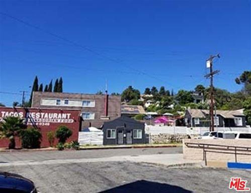 Photo of 1600 N Alvarado Street, Los Angeles, CA 90026 (MLS # 21767814)