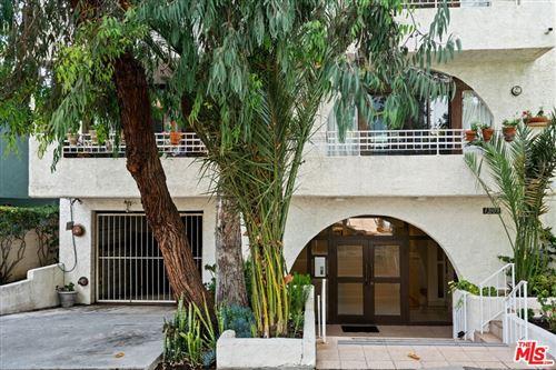 Photo of 1209 Amherst Avenue #201, Los Angeles, CA 90025 (MLS # 21782814)