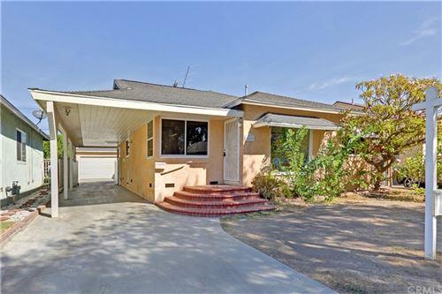 Photo of 11619 Roma Street, Santa Fe Springs, CA 90670 (MLS # DW21230814)