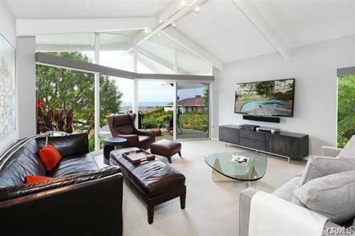Photo of 2490 Monaco Drive, Laguna Beach, CA 92651 (MLS # LG21117814)