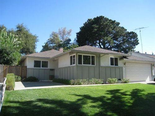 Photo of 276 Carlton, Los Gatos, CA 95032 (MLS # ML81830814)