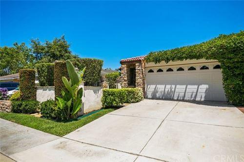 Photo of 25082 Sunset Place W, Laguna Hills, CA 92653 (MLS # OC21125814)