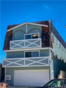 Photo of 546 Monterey Boulevard, Hermosa Beach, CA 90254 (MLS # PV19133814)