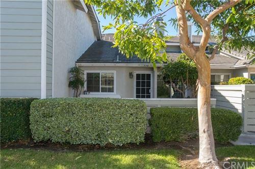 Photo of 550 N Wake Forest Drive #107, Anaheim, CA 92801 (MLS # PW20223814)
