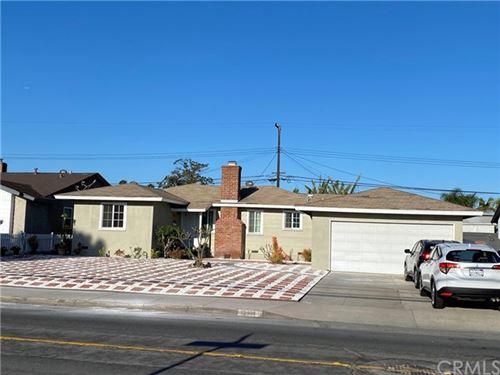 Photo of 12101 E Nutwood Street, Garden Grove, CA 92840 (MLS # PW21067814)