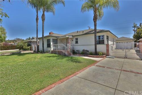 Photo of 10402 Larrylyn Drive, Whittier, CA 90603 (MLS # PW21095814)