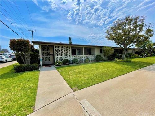 Photo of 1221 Oakmont Rd. M8-#178L, Seal Beach, CA 90740 (MLS # PW21132814)