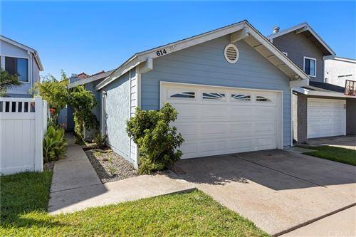 Photo of 614 Oceanhill Drive, Huntington Beach, CA 92648 (MLS # PW21208814)
