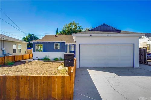 Photo of 3215 N Park Lane, Long Beach, CA 90807 (MLS # PW21233814)