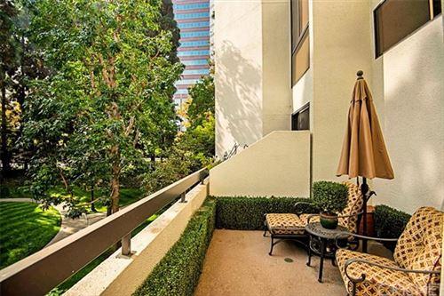 Photo of 2112 Century Park Lane #104, Los Angeles, CA 90067 (MLS # SR20220814)