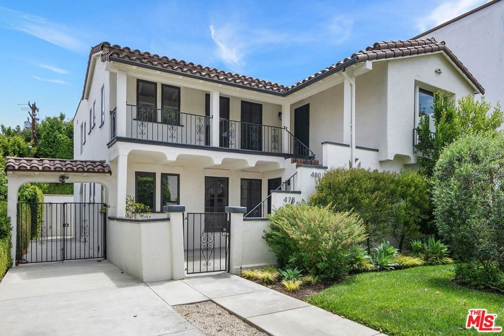 Photo of 480 S Bedford Drive, Beverly Hills, CA 90212 (MLS # 21764814)