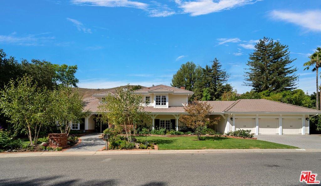 1479 Aldercreek Place, Westlake Village, CA 91362 - MLS#: 21795814