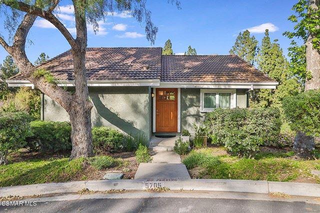 5705 Camelia Lane, Oak Park, CA 91377 - MLS#: 221001814