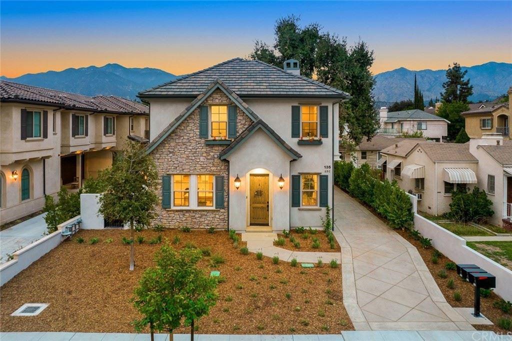 Photo of 135 El Dorado Street #B, Arcadia, CA 91006 (MLS # AR21214814)