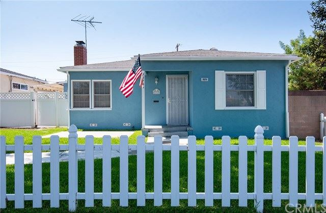Photo of 3373 Orange Avenue, Signal Hill, CA 90755 (MLS # DW20173814)