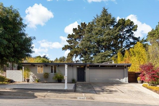 1548 Tarrytown Street, San Mateo, CA 94402 - #: ML81821814