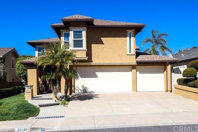 Photo of 25191 Linda Vista Drive, Laguna Hills, CA 92653 (MLS # OC21039814)