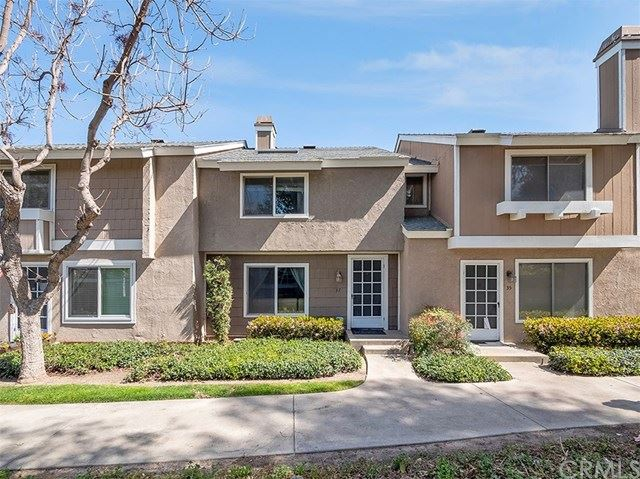37 Eastmont #21, Irvine, CA 92604 - MLS#: OC21047814