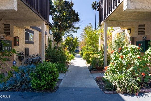 1831 Brigden Road #4, Pasadena, CA 91104 - #: P1-3814