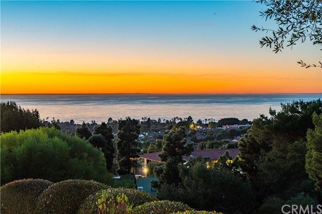 2601 Via Olivera, Palos Verdes Estates, CA 90274 - MLS#: PV21000814