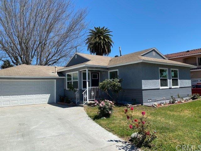1419 S Pacific Avenue, Santa Ana, CA 92704 - MLS#: PW20080814