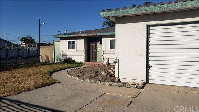 10311 Trask Avenue, Garden Grove, CA 92843 - MLS#: PW20251814