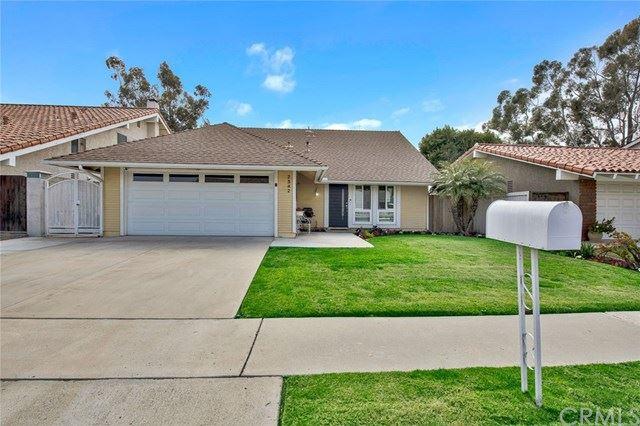 2342 Apple Tree Drive, Tustin, CA 92780 - MLS#: PW21072814