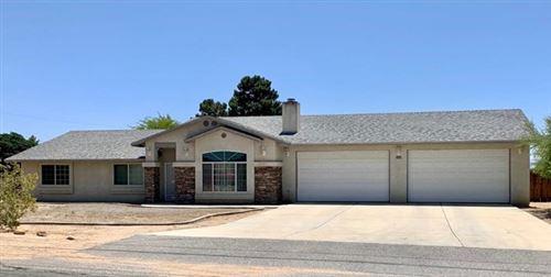 Photo of 18251 Owatonna Road, Apple Valley, CA 92307 (MLS # 524815)