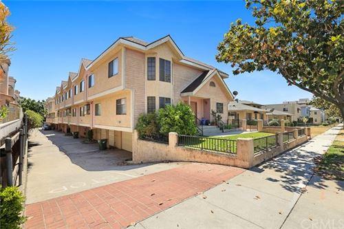 Photo of 108 N Marengo Avenue #G, Alhambra, CA 91801 (MLS # AR21132815)