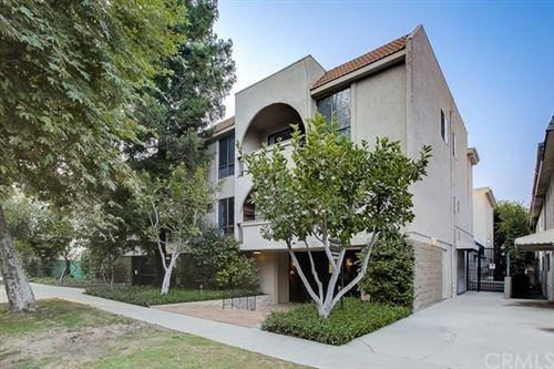 Photo of 14539 Benefit Street #101, Sherman Oaks, CA 91403 (MLS # BB20193815)
