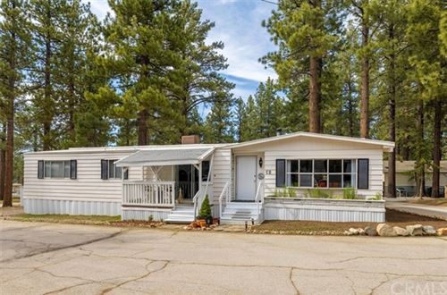 Photo of 41150 Lahontan Drive #C-2, Big Bear, CA 92315 (MLS # EV21099815)