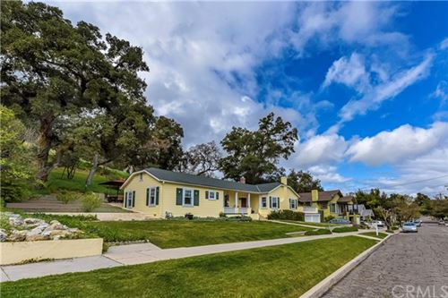 Photo of 1351 Chestnut Street, Paso Robles, CA 93446 (MLS # NS20058815)