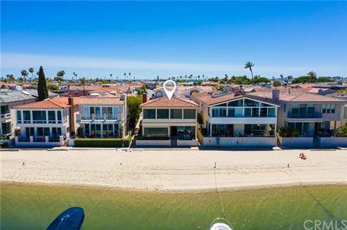 Photo of 420 Via Lido Nord, Newport Beach, CA 92663 (MLS # OC20101815)
