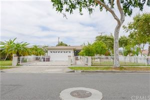 Photo of 901 W Occidental Street, Santa Ana, CA 92707 (MLS # PW19116815)