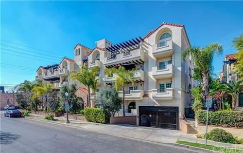 Photo of 1135 Rexford Drive #304, Los Angeles, CA 90035 (MLS # PW20161815)